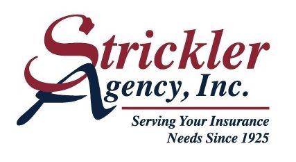 Strickler Agency logo